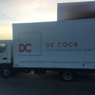 DC Interieurschrijnwerk