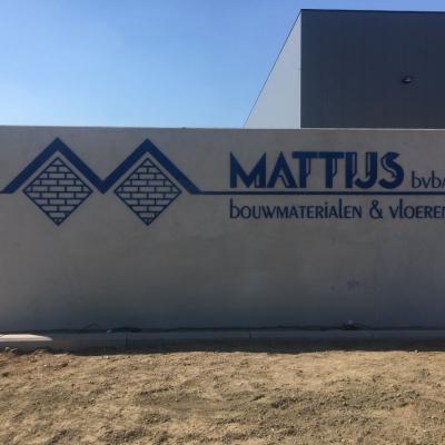 Mattijs Bouwmaterialen
