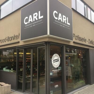 Bakkerij Carl