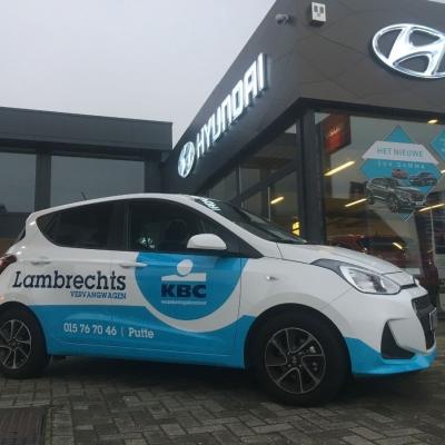KBC Lambrechts