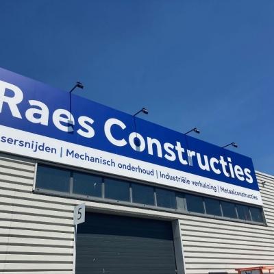 Raes Constructies