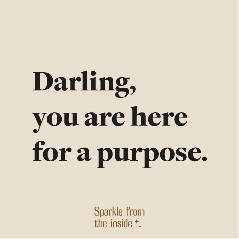 Quote Darling